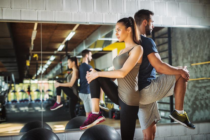 Nietolerancja pokarmowa utrudnia uprawianie sportu i aktywne życie