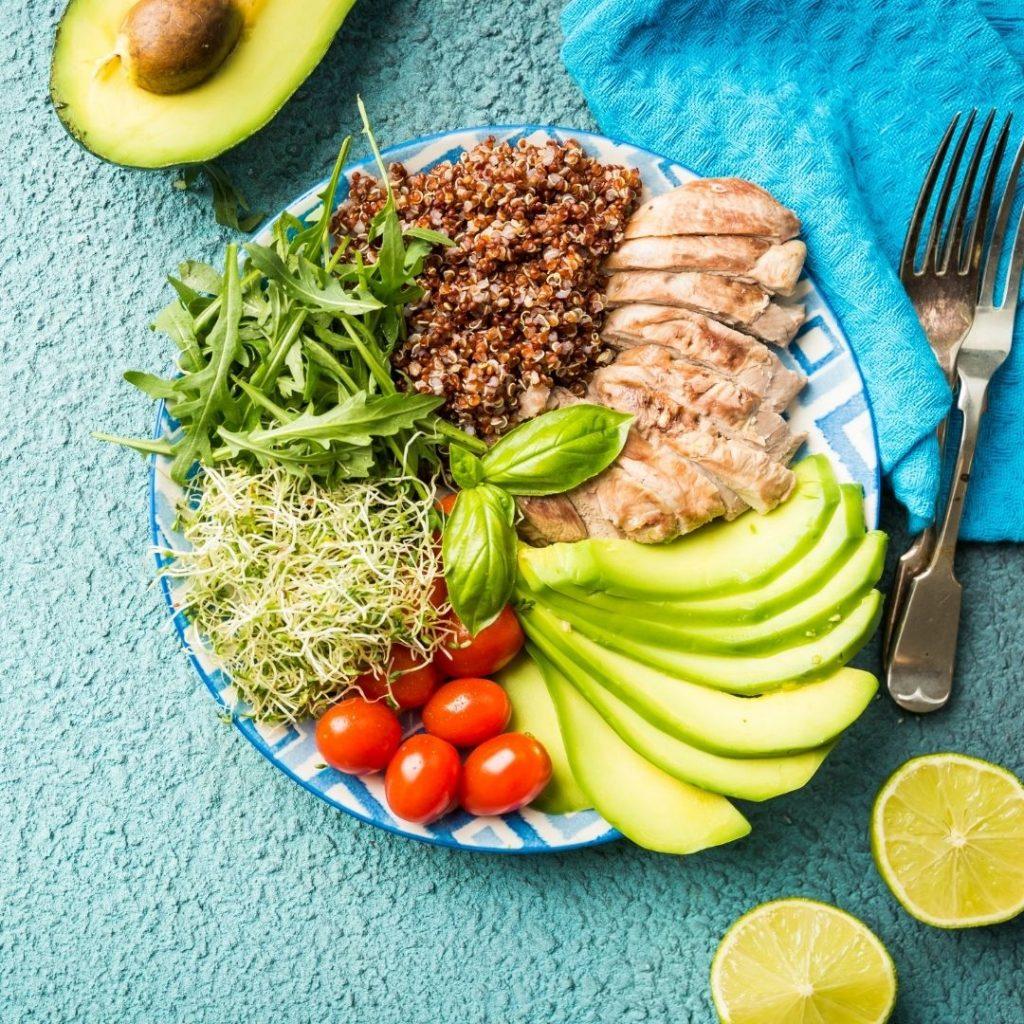 co jeść, tłuszcze czy węglowodany