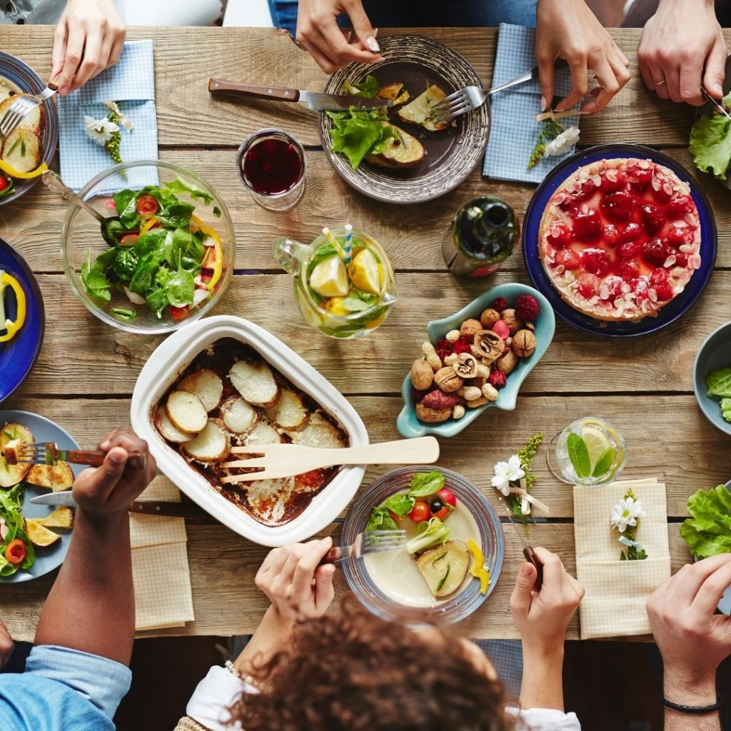 analiza głodu i sytości