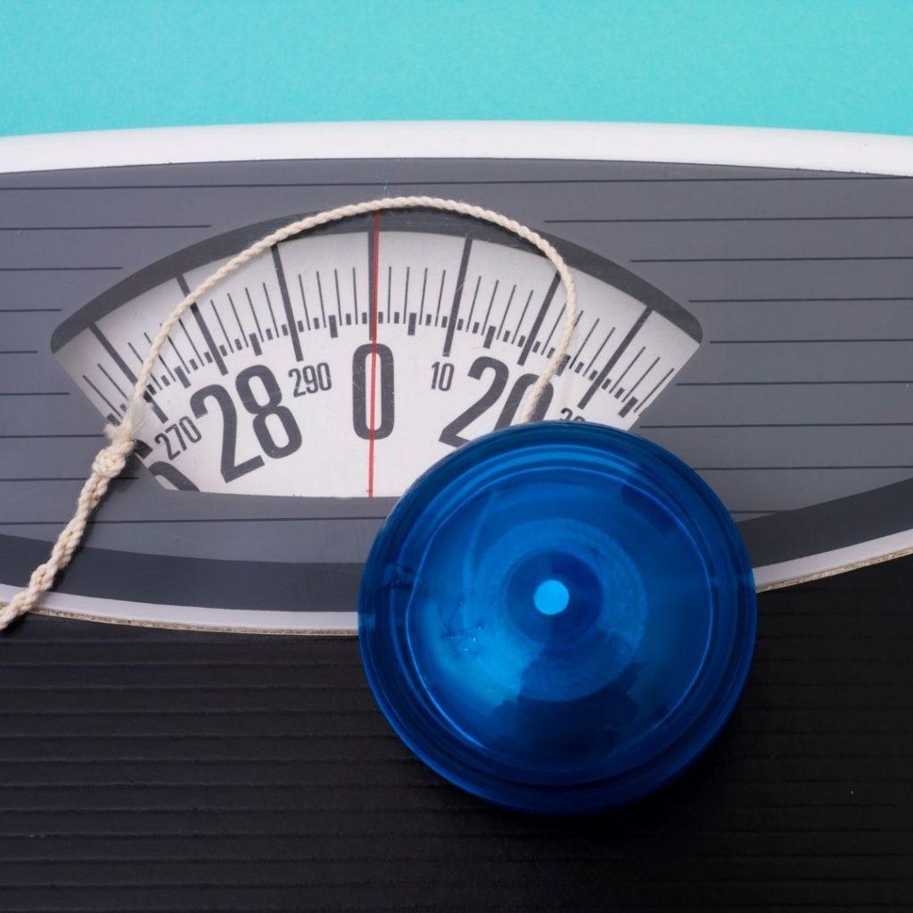 Jak uniknąć efekty jojo podczas odchudzania ?