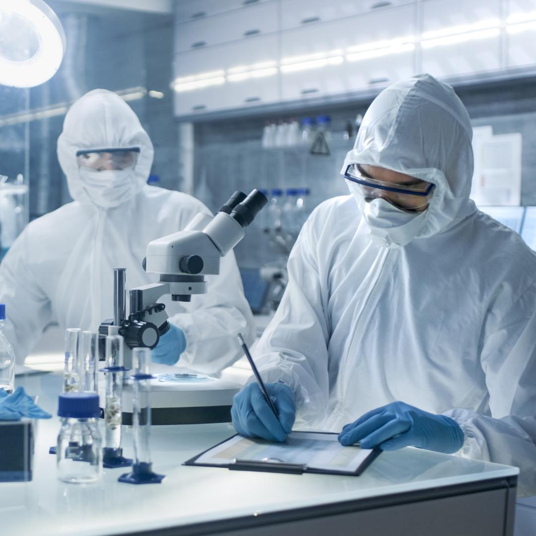 laboratorium genelab