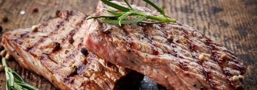 Części wołowiny najlepiej nadające się do smażenia