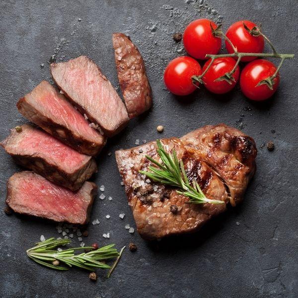 Najpopularniejsze dania z mięsa wołowego