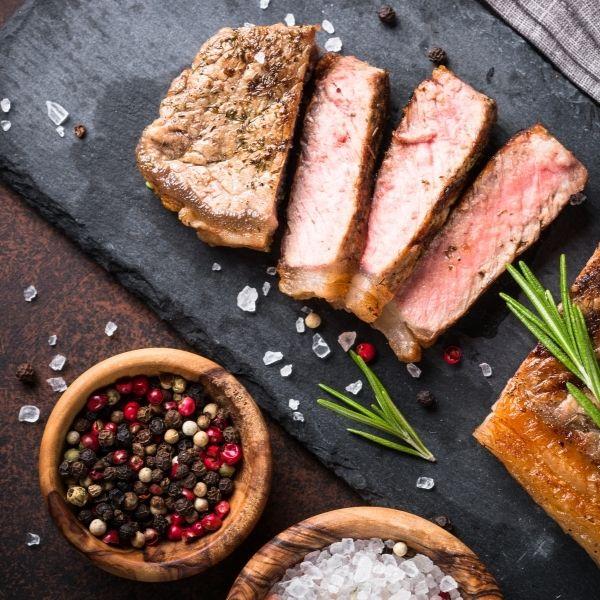 Wartości odżywcze mięsa wołowego