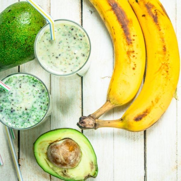 awokado - niezwykły owoc zawiera więcej potasu niż banan