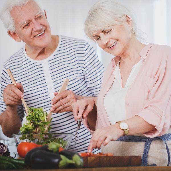 Ludzie, którzy jedzą awokado, są zdrowsi